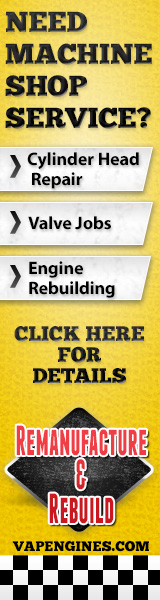 auto machine shop service in los angeles