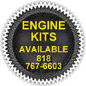 ford focus 2.0 engine kits
